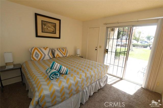 64285 Spyglass Avenue Unit 25 Desert Hot Springs, CA 92240 - MLS #: 218014494DA