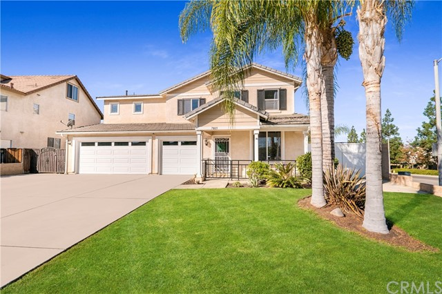 7805 Ralston Place, Riverside, California