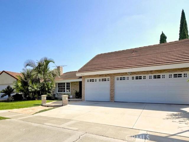 3829 Teakwood Santa Ana, CA 92707 - MLS #: OC18219195