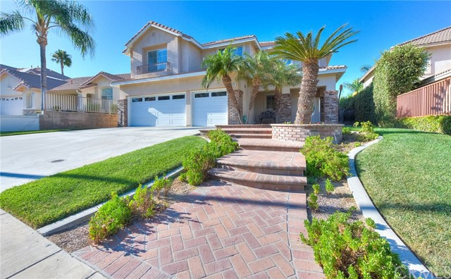 , CA  is listed for sale as MLS Listing TR18225351