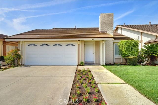 6 Lupine, Irvine, CA 92604 Photo