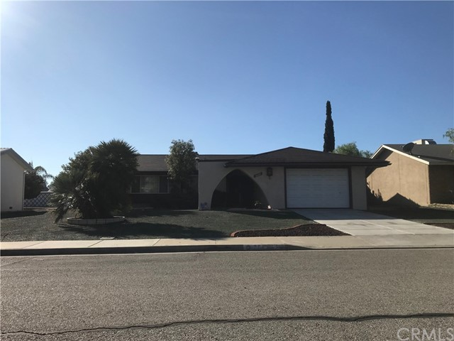, CA  is listed for sale as MLS Listing IV17260081