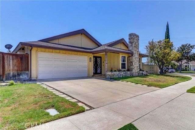 Photo of 1740 N Woodwind Lane, Anaheim Hills, CA 92807