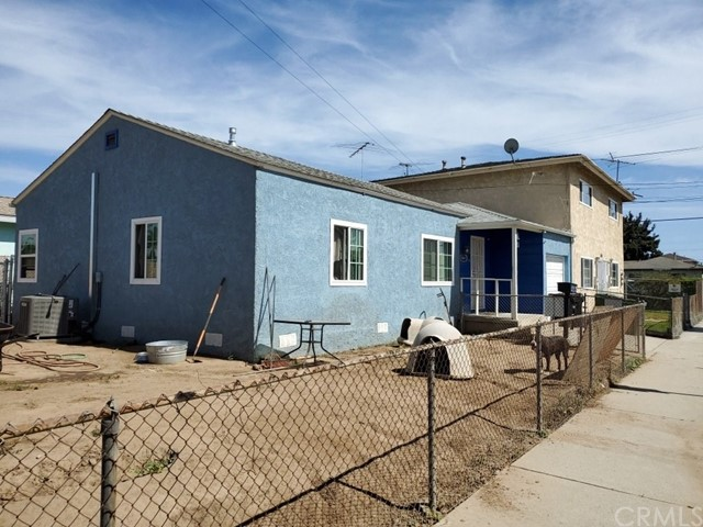 1444 Sanford, Wilmington, California 90744, ,Residential Income,For Sale,Sanford,PW20094222