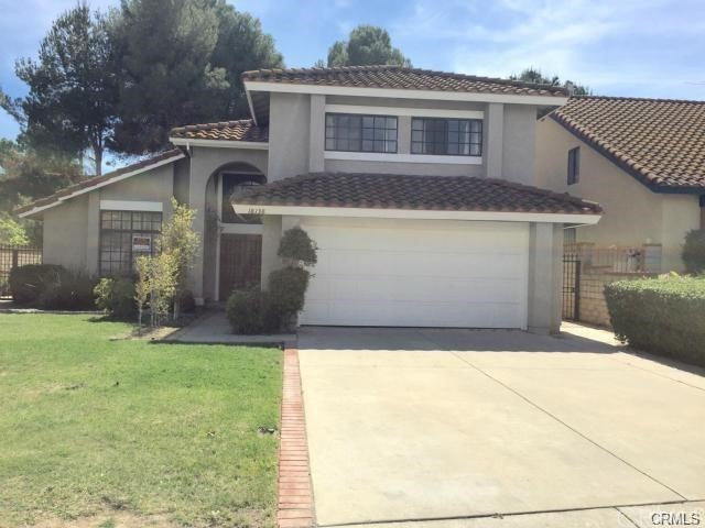 Single Family Home for Rent at 18138 Via Calma Rowland Heights, California 91748 United States