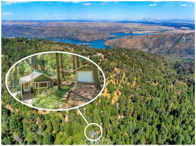 独户住宅 为 销售 在 633 Burnt Mill Canyon Road Cedarpines Park, 加利福尼亚州 92322 美国