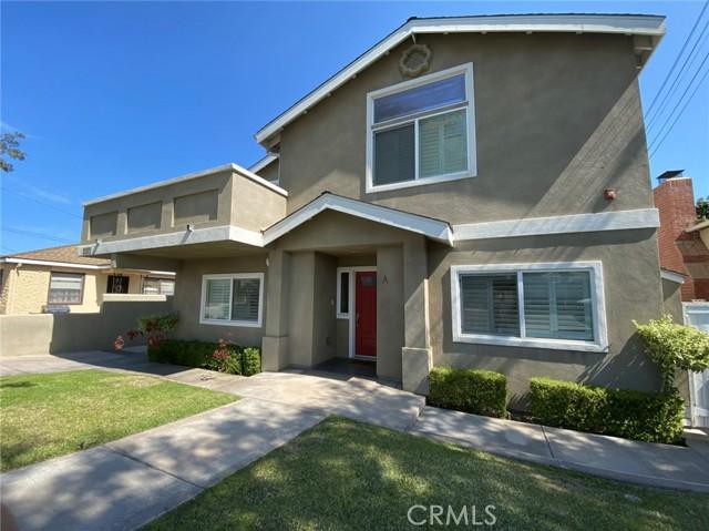 2021 Grant A Redondo Beach CA 90278