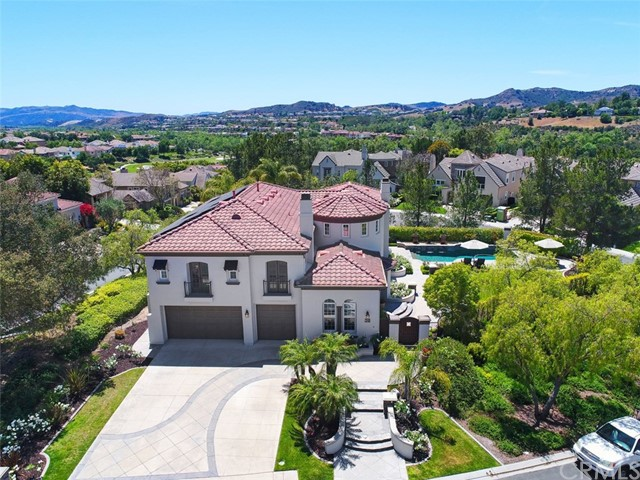 30 Sarazen Lane , CA 92679 is listed for sale as MLS Listing OC18109213