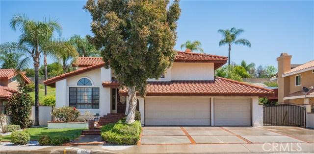 854 Bridgewater Ln, Walnut, CA, 91789