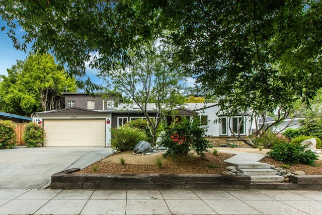 1212 North Indian Hill Boulev , CA 91711 is listed for sale as MLS Listing CV16097345