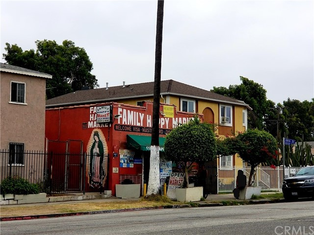 11810 Figueroa St, Los Angeles, CA 90061 Photo 0