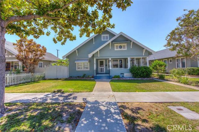 Single Family Home for Sale at 374 S Shaffer 374 Shaffer Orange, California 92866 United States