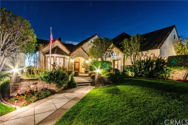 9911  Orchard Lane, Villa Park, California
