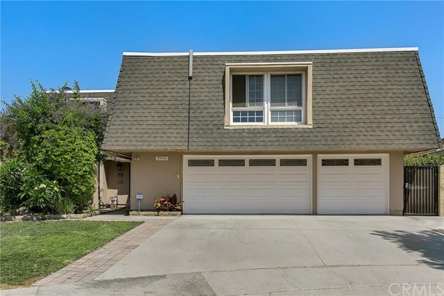 Single Family Home for Sale at 3993 San Mateo Los Alamitos, California 90720 United States