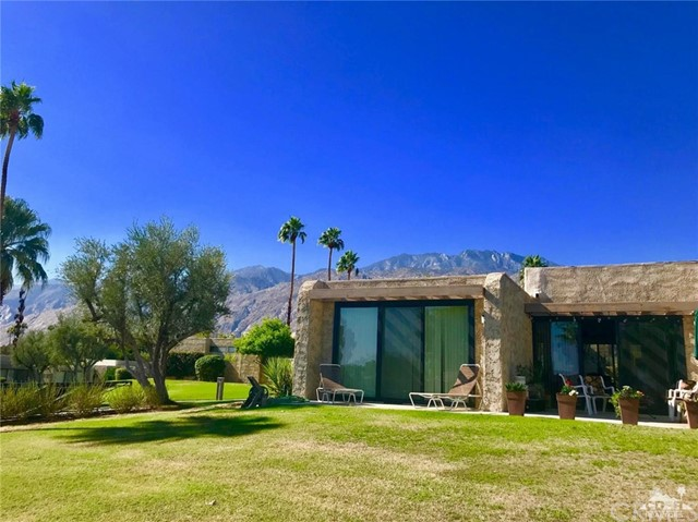 Condominium for Sale at 838 Calle De Pinos 838 Calle De Pinos Palm Springs, California 92262 United States