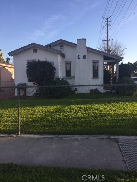 Single Family Home for Sale at 5404 Loma Vista Avenue Maywood, California 90270 United States