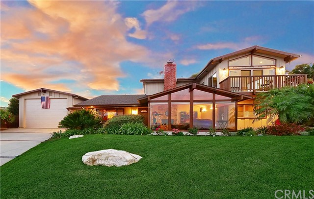 18 Surrey Lane Rancho Palos Verdes, CA 90275 - MLS #: PV17210030