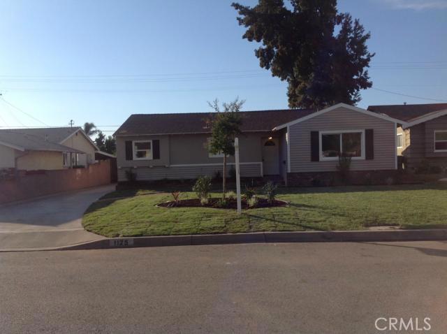 1125 Vanhorn Avenue West Covina CA 91790
