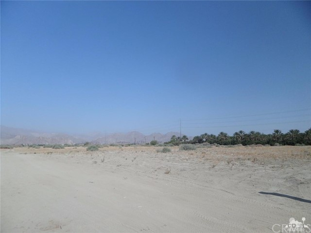 60th Avenue Thermal, CA 92274 - MLS #: 217019322DA