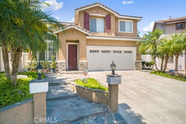 8320 E Meadowgate Drive, Anaheim Hills, California
