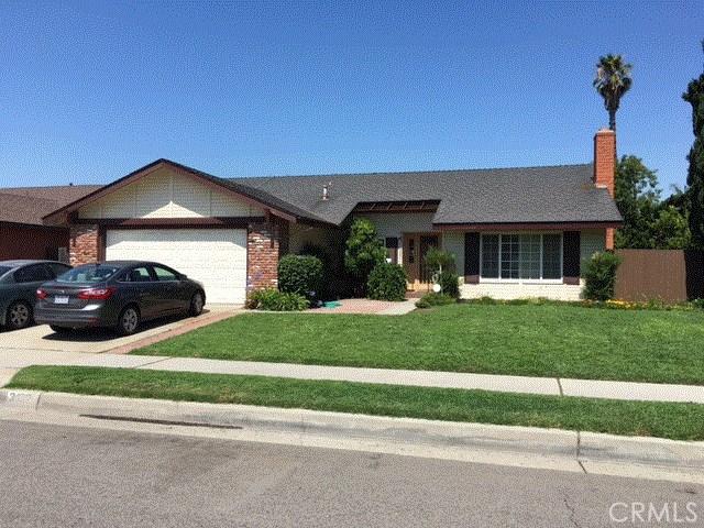 3132 N Ashwood Street Orange, CA 92865 - MLS #: PW17139146