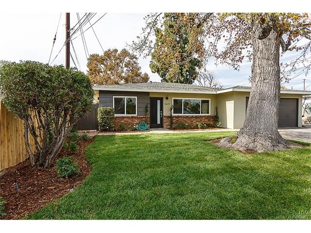 Single Family Home for Rent at 5427 Welland Avenue Temple City, California 91780 United States