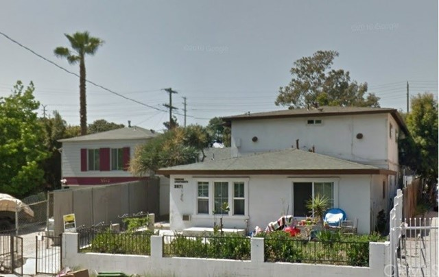 Single Family for Sale at 3571 Verdugo Road Los Angeles, California 90065 United States