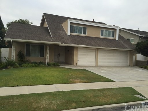Single Family Home for Rent at 15662 Butterfield Street Westminster, California 92683 United States
