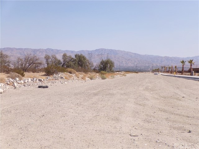 Detail Gallery Image 1 of 1 For 0 18th Ave, Palm Springs,  CA 92258 - – Beds | – Baths
