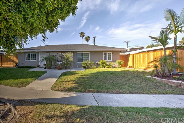 8151 Opal Circle Huntington Beach, CA 92647 is listed for sale as MLS Listing OC16074338