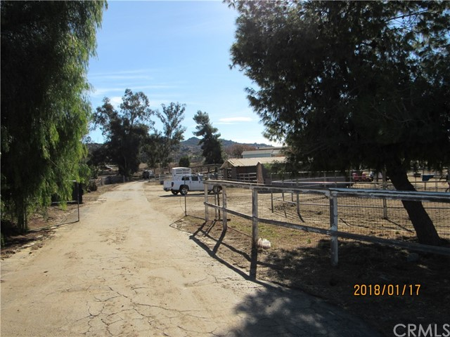 21845 Taint Place Nuevo/Lakeview, CA 92567 - MLS #: IV18060090