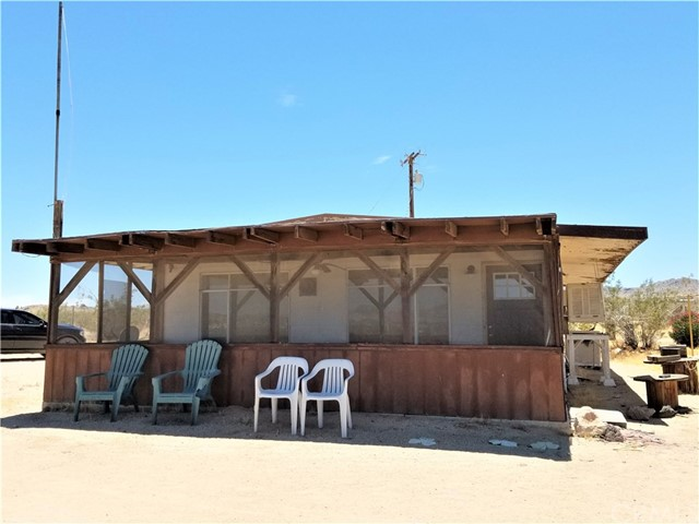 56426 Virginia Rd, Landers, CA 92285 Photo