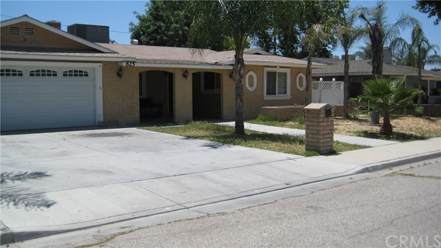625 Montrose Avenue Hemet, CA 92543 - MLS #: SB17131611