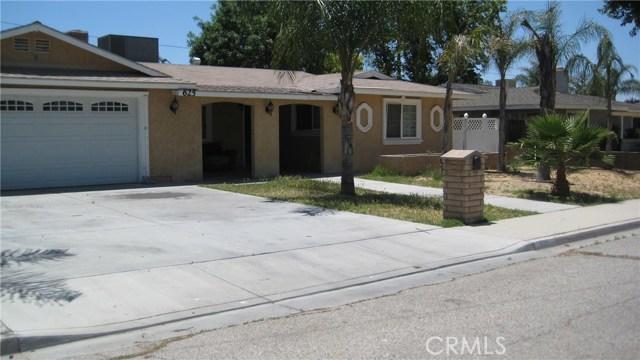 625 Montrose Avenue, Hemet, CA, 92543