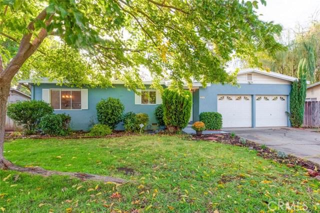 445 Redwood Way, Chico CA 95926