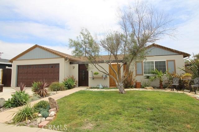 Huntington Beach Homes for Sale -  Single Story,  5532  Tangiers Drive