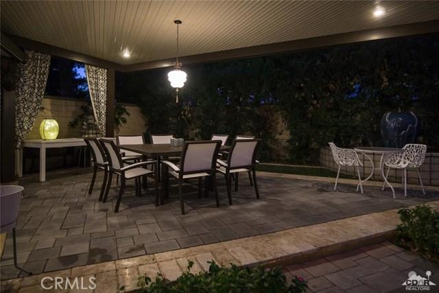 70 Dartmouth Drive Rancho Mirage, CA 92270 - MLS #: 217024822DA