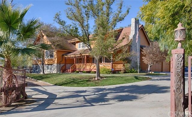 28340 Foothill Drive, Agoura Hills CA 91301