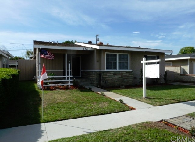 Single Family Home for Sale at 2741 Josie Avenue Long Beach, California 90815 United States