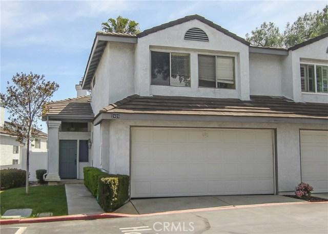 2409 Saratoga Lane, Chino Hills, California