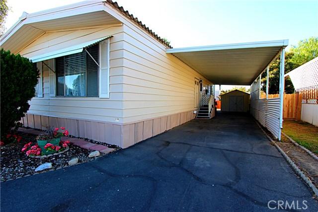26871 Alessandro Boulevard Unit 61 Moreno Valley, CA 92555 - MLS #: SW18003254