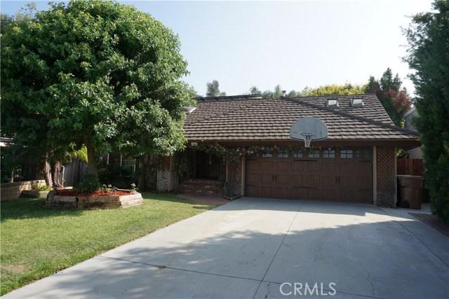 105 N Avenida Cienega, Anaheim Hills, California