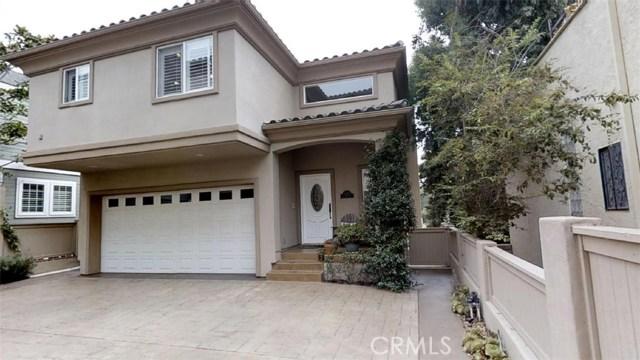 511 El Redondo B Redondo Beach CA 90277