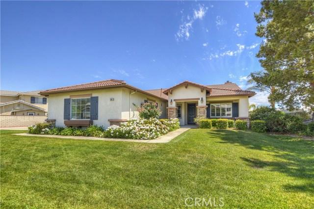 12697 W Rancho Estates Place, Rancho Cucamonga, CA 91739