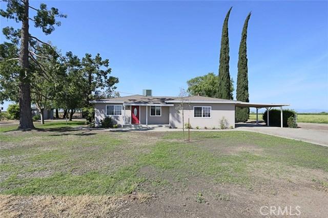 Single Family Home for Sale at 7560 Gerard Avenue Le Grand, California 95333 United States