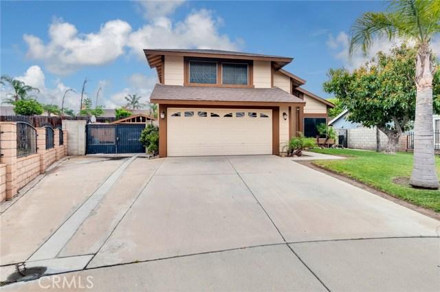 825 Lassen Avenue,San Bernardino,CA 92410, USA