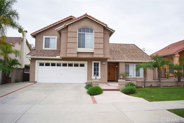 Single Family Home for Rent at 1448 Munoz Place Placentia, California 92870 United States