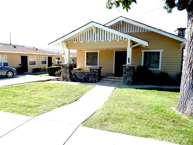 Real Estate for Sale, ListingId: 35937654, Glendora,CA91741