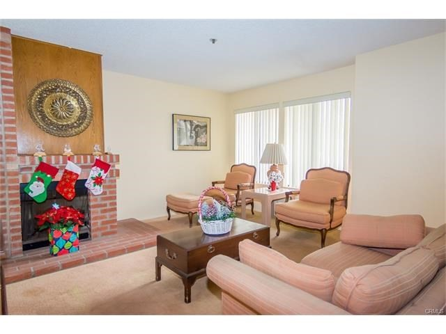 351 N Ford Avenue Unit 130 Fullerton, CA 92832 - MLS #: PW17162325