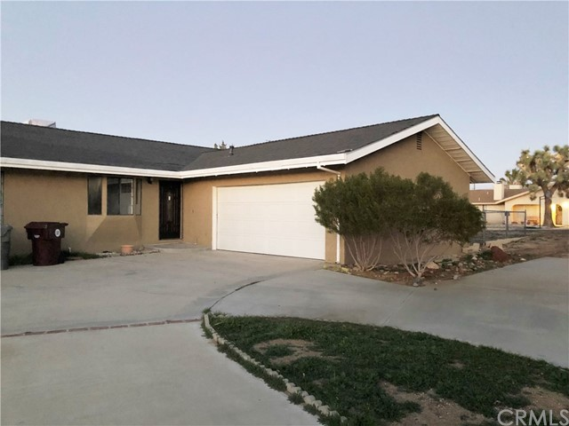 58176 Desert Gold Dr, Yucca Valley, CA 92284 Photo